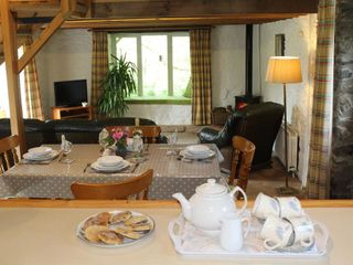 Trawsnant Cottage - 1036292 - photo 3