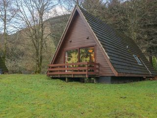 Lochside Lodge No 25 photo 1