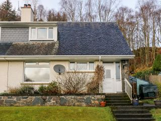 Glenfinglas Dam Cottage - 1036811 - photo 2
