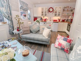 Cosy Cottage at The Conifer's - 1036862 - photo 8