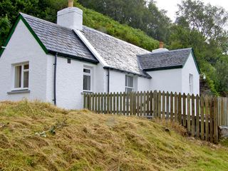 Roddy's Cottage - 1037343 - photo 9