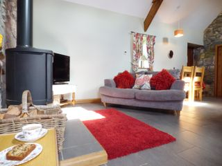 Cae Garw Barn - 1037819 - photo 2