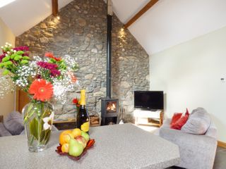 Cae Garw Barn - 1037819 - photo 3