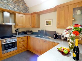 Cae Garw Barn - 1037819 - photo 4