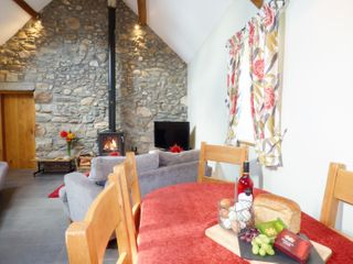 Cae Garw Barn - 1037819 - photo 5