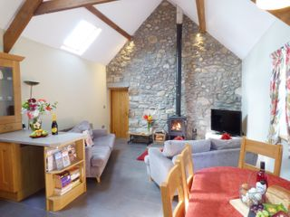 Cae Garw Barn - 1037819 - photo 6