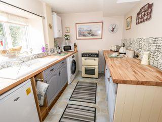 Shamrock Cottage - 1037958 - photo 9