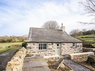 Bodfeurig Farm Cottage - 1038116 - photo 2