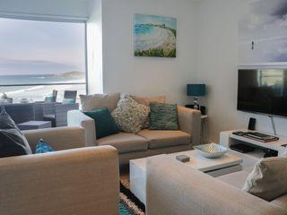 Apartment 3 Fistral Beach - 1038203 - photo 2