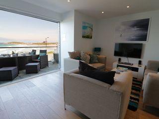 Apartment 3 Fistral Beach - 1038203 - photo 3
