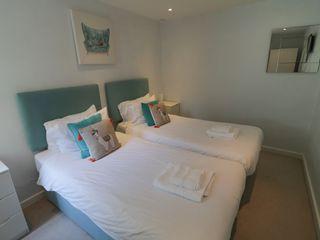 Apartment 3 Fistral Beach - 1038203 - photo 13