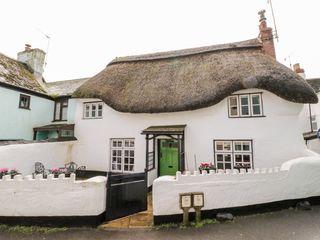 Teign Cottage - 1038709 - photo 2