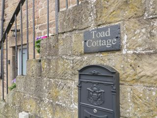 Toad Cottage - 1038854 - photo 19