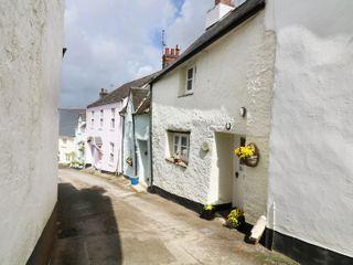 Cobwebs Cottage - 1039025 - photo 3