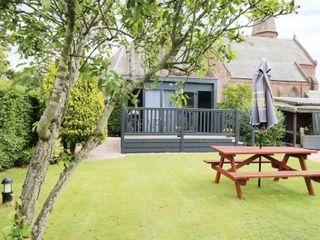 Cabin at the Tavern - 1039440 - photo 10