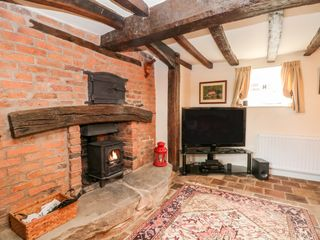 Chapel Cottage - 1039447 - photo 4