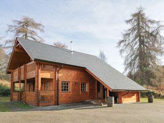 Allt Lodge - 1039477 - photo 2
