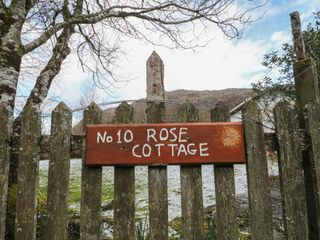 Rose Cottage - 1043804 - photo 3
