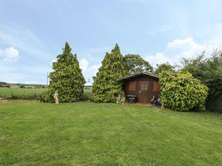 Odd Farm Cottage - 1048266 - photo 25