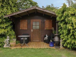 Odd Farm Cottage - 1048266 - photo 26