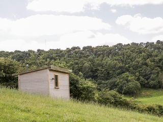 Shepherd's Hut - 1050044 - photo 13