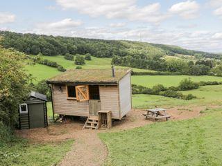 Shepherd's Hut - 1050044 - photo 2