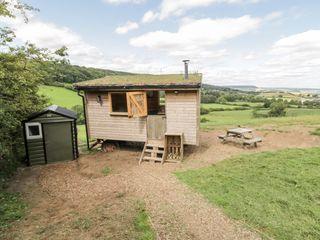 Shepherd's Hut - 1050044 - photo 8