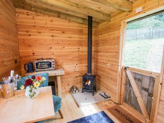 Shepherd's Hut - 1050044 - photo 5