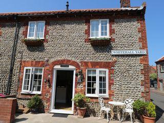 Captain's Cottage photo 1