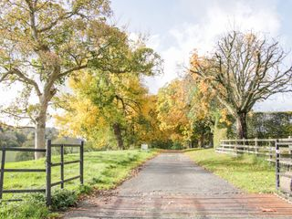 Conkers' Cottage - 1051049 - photo 22