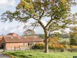Conkers' Cottage - 1051049 - photo 25
