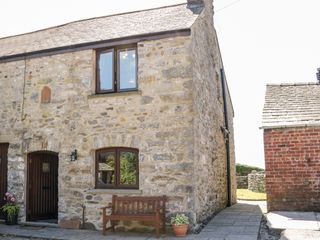 Pipstrelle Cottage photo 1