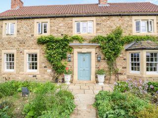Common End Farmhouse - 1051385 - photo 7