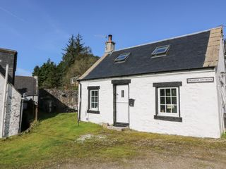 Kellocks Cottage photo 1