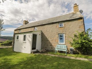 Tomachlaggan Cottage photo 1
