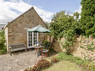 Yeoman Cottage - 1053084 - photo 18