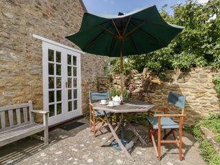 Yeoman Cottage - 1053084 - photo 19