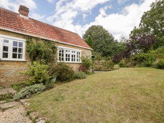 Yeoman Cottage - 1053084 - photo 21