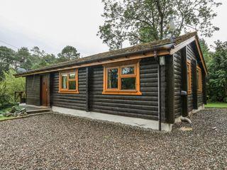 Millmore Cabin photo 1