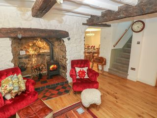 Inglenook Cottage - 1054095 - photo 7