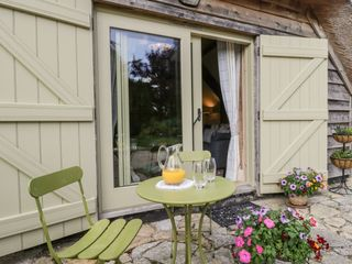 The Barn at Rapps Cottage - 1054569 - photo 6