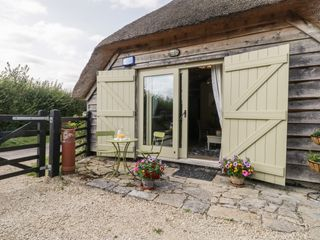 The Barn at Rapps Cottage - 1054569 - photo 23