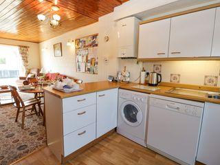 Lazey Cottage - 1055890 - photo 12