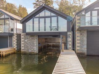 Boathouse on the Lake - 1056767 - photo 21