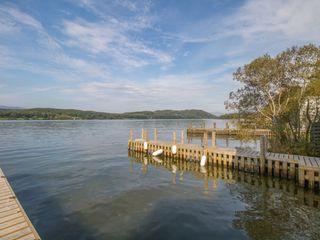 Boathouse on the Lake - 1056767 - photo 28