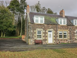 3 Hoselaw Farm Cottages photo 1