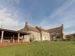 Little Butcombe Farm House photo 1