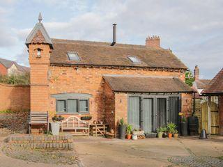 Bank House Barn photo 1