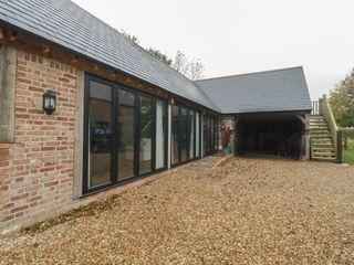 The Courtyard - Hilltop Barn photo 1