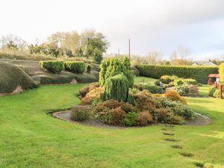 Lough Neagh Cottage - 1059887 - photo 19